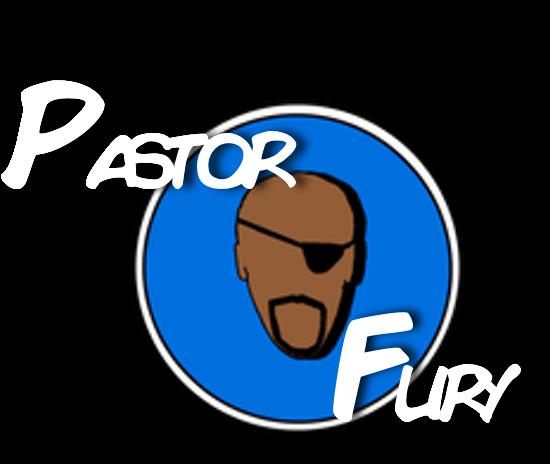 Pastor Fury